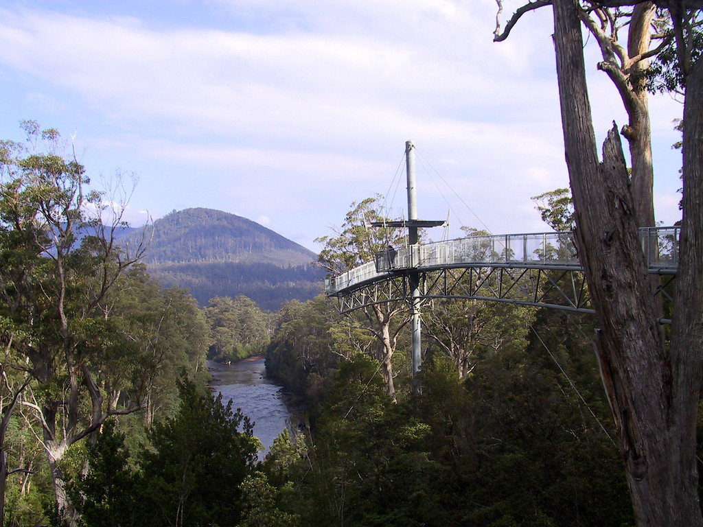 Huon Valley Tour